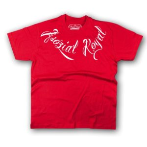 t-shirt-asozial-royal-chain