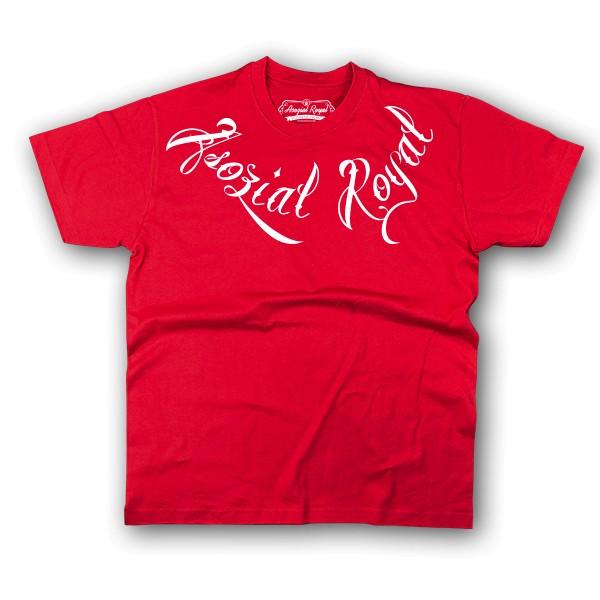 t-shirt-asozial-royal-chain