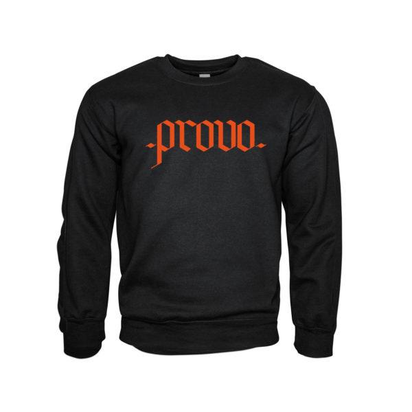 Sweater-provo