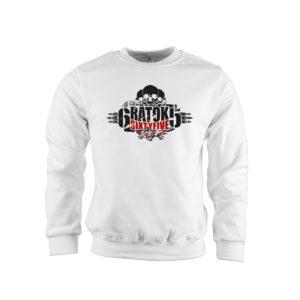 Sweater-weiss-der-zirkel-ratok-rot