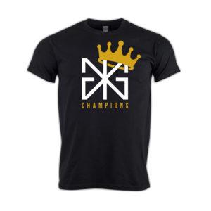 T-Shirt-gebrueder-king-crown