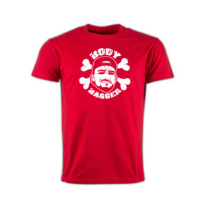 T-Shirt-rot-meidi-body-bagger