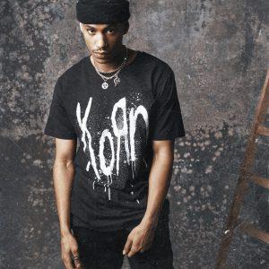 T-shirt-korn-totale-MC499_