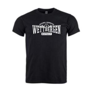 T-Shirt-black-hoodwear-wettbergen-district