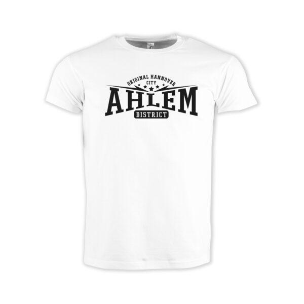 T-Shirt-white-hoodwear-Ahlem-district