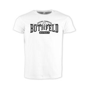 T-Shirt-white-hoodwear-Bothfeld-district