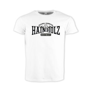 T-Shirt-white-hoodwear-Hainholz-district