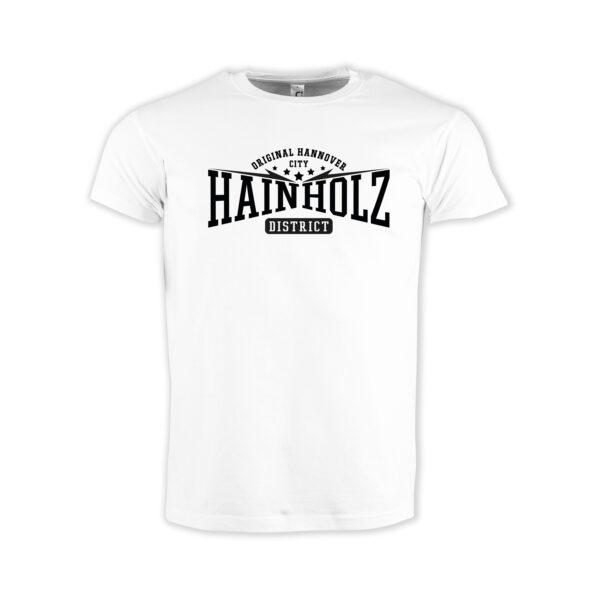 T-Shirt-white-hoodwear-Hainholz-district