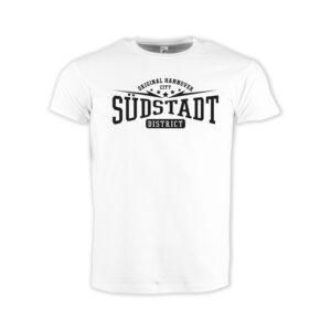 T-Shirt-white-hoodwear-Suedstadt-district