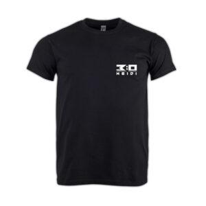 T-Shirt-MEIDI-3-0_Front