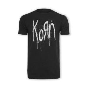 T-Shirt-korn-black