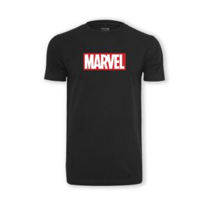 T-Shirt-marvel_black